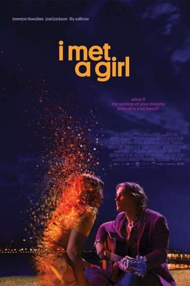 Movie: I Met a Girl (2020)