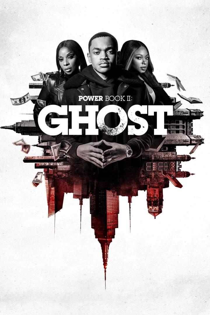 Power Book II: Ghost Season 1 Episode 4 (S01E04) – The Prince