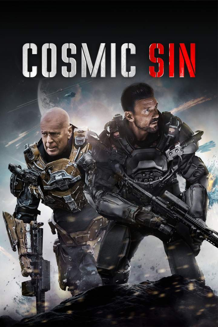 Action: Cosmic Sin (2021) [Download Full Move]