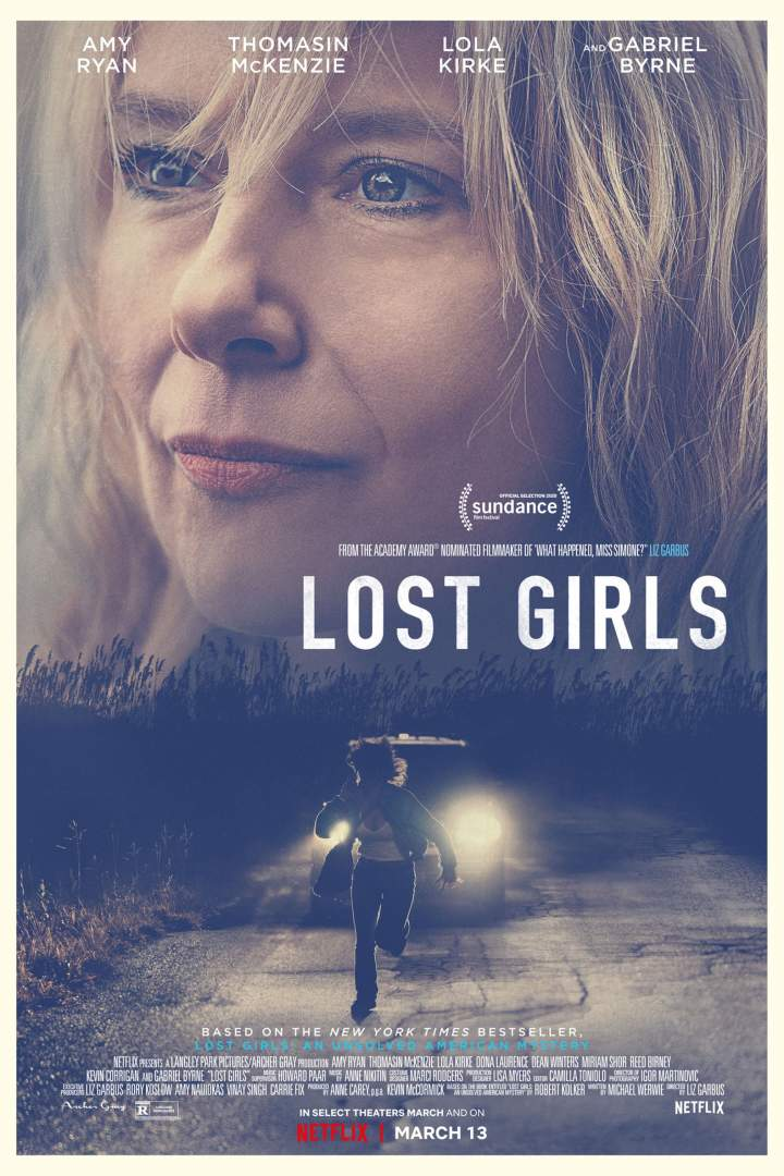 Movie: Lost Girls (2020)
