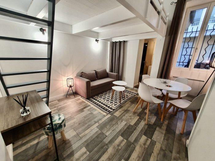 Pau Centre Ville Studio De 24 M2 Meuble Sas Immobiliere Saint Georges Pau