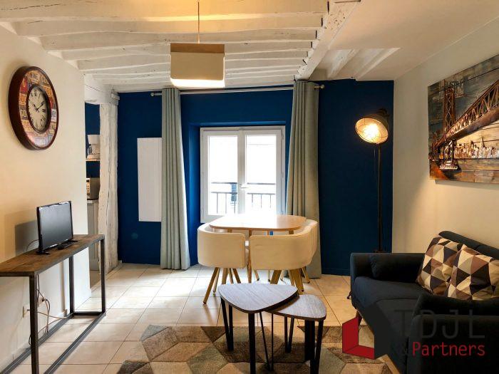 appartement meuble burnsocial
