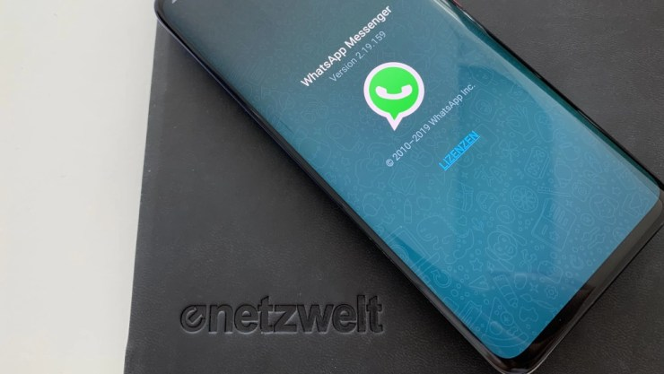WhatsApp Messenger: Confidential features at a glance.