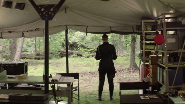 The Walking Dead - World Beyond: Jadis trägt eine besondere Uniform