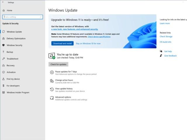 Windows 27 ohne Wartezeit? So erhaltet ihr das neue Betriebssystem