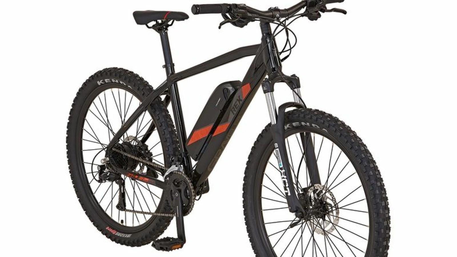 E Bike Bei Lidl E Mountainbike Von Prophete Fur 999 Euro