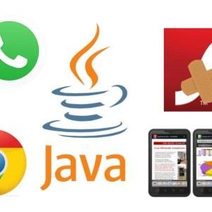 WhatsApp, Java, Flash Player, Apple Watch, Softmaker: Die ...