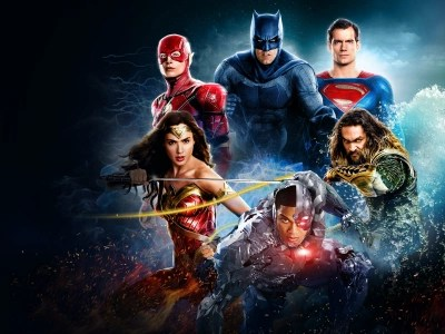The Justice League couldn't inspire fans