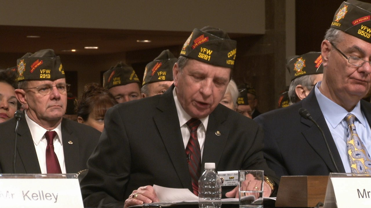 VFW National Voice