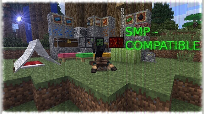 Better Survival Modpack Minecraft 1122