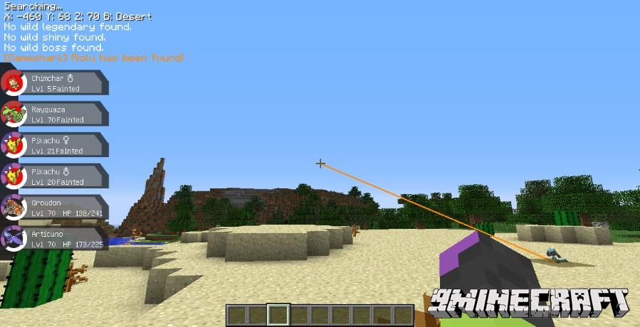 minecraft pixelmon 1.7 9 download