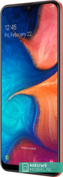 Samsung Galaxy A20e: all deals, specs & reviews - NewMobile