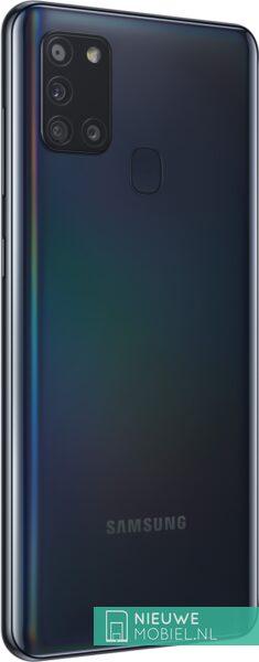Samsung Galaxy A21s: all deals, specs & reviews - NewMobile