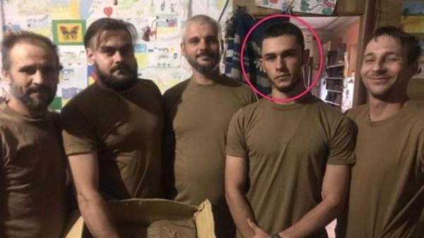 В СМИ появились фото снайпера из армии Яроша, убившего 3 ...