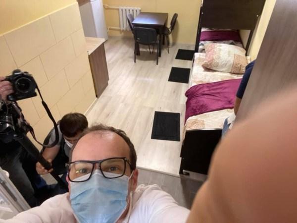 В Виннице открыли платную камеру в СИЗО: фото и цены