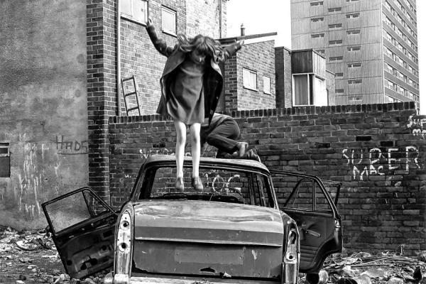 Атмосферные снимки о жизни в Великобритании 70-х—80-х ...