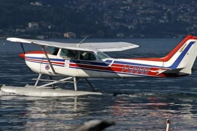 В Австралии пилот самолета заснул и пролетел мимо аэропорта