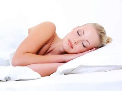 Спим и худеем: список продуктов, которые сжигают жир во ...