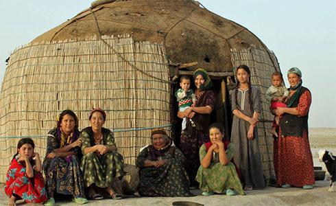 Как живут люди Туркмении в 2020 году. ФОТО