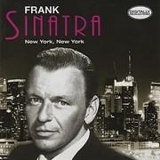 Album New York New York De Frank Sinatra Cherie Fm