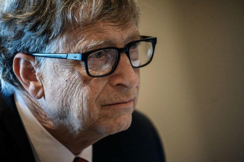 """Vì những đóng góp to lớn ấy, Bill Gates có đặc quyền kiểm soát to lớn đối với sức khỏe toàn cầu và điều này mang lại cho ông tỷ phú một """"đòn bẩy"""" đáng kể trong việc định hình các chính sách y tế của thế giới. (Ảnh: Getty)"""