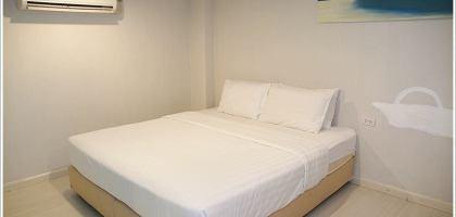 【曼谷住宿推薦】Nantra Sukhumvit 39 Hotel 一天600的超值住宿@Phrom Phong 3分鐘