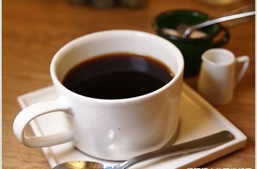 【名古屋咖啡館】Maison YWE 洋溢日雜風格的咖啡店