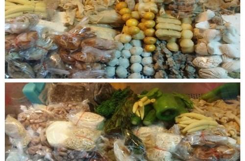 【台南美食】百吃不膩的厶ㄨㄚˋ嘴鹽水雞
