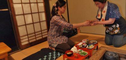 【秋田住宿】泰山堂 來去鄉下住一晚 日本百選農家民宿體驗