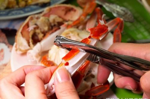 龜吼漁港 『一品鮮』活海鮮代客料理 現挑現煮好新鮮!