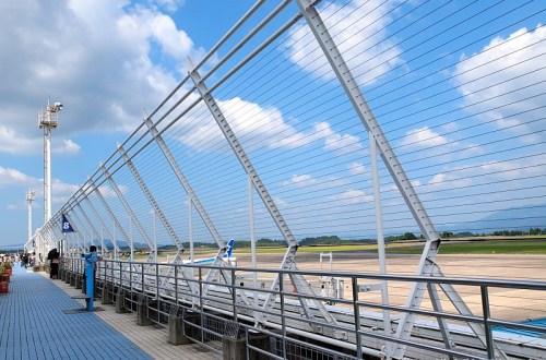 【鹿兒島國內線】天然溫泉、限定商品、飛行體驗,好逛又好玩的鹿兒島空港!