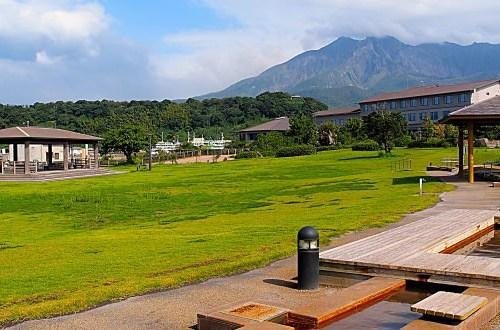【日本自助】鹿兒島火山溫泉X屋久島世界遺產開車自駕行程攻略