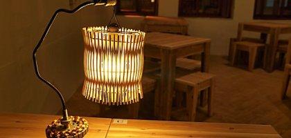 【新竹美食】在來書坊 以有機飲食為主軸的湖口老街咖啡館