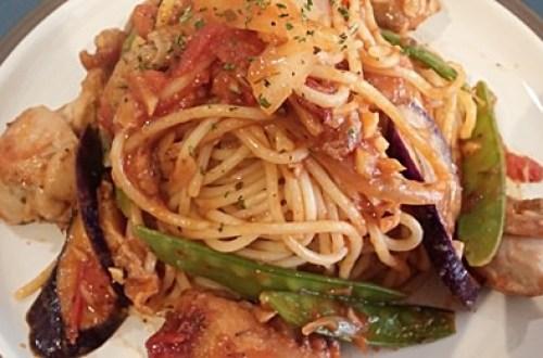 【高雄美食】慢活森林 生活廚坊 岡山純天然手工的義式料理