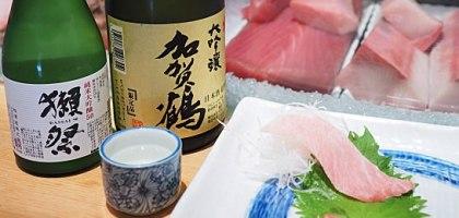 【台北美食】旭本 天母地區不能錯過的日本料理
