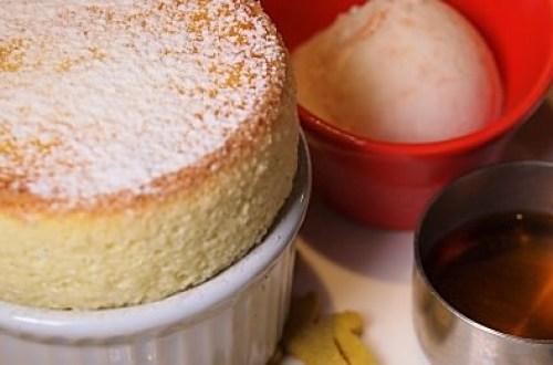 【台北美食】咖朵咖啡 台北東區必吃的舒芙蕾專賣店