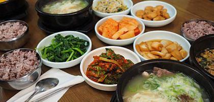 【濟州島美食】 신주뚝배기 濟洲別味館 小蟹湯超好吃