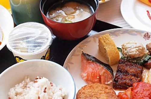 【鹿兒島】城山觀光飯店 當地推薦鹿兒島旅遊必吃的早餐