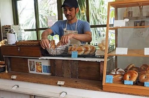 【沖繩】ippe coppe天然酵母麵包店 必買限量吐司不藏私分享