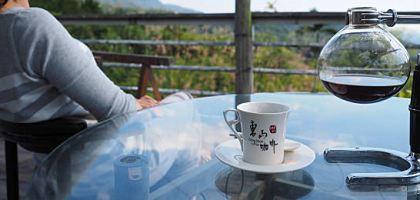 【台南美食】175縣道咖啡公路上的冠軍東山咖啡店 優香咖啡