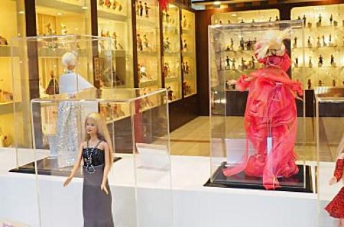 【台北】泰山娃娃產業文化館 令女孩兒瘋狂的芭比娃娃館