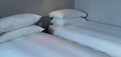 【香港住宿】INN Hotel 盛世酒店 距離油麻地地鐵站一分鐘