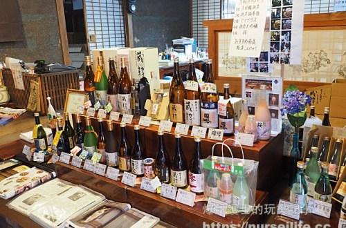 2015日本新酒評鑑會 日本各地金賞受賞酒名單
