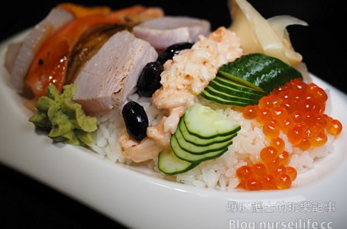 【彰化美食】野村炭火燒 員林地區聚餐推薦的手作日本料理店
