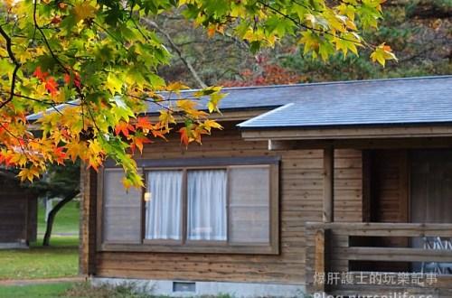 【輕井澤住宿】輕井澤王子大飯店小木屋 (Karuizawa Prince Hotel)