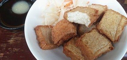 【屏東美食】一碗豆腐,你沒看錯店名真的叫做一碗豆腐!