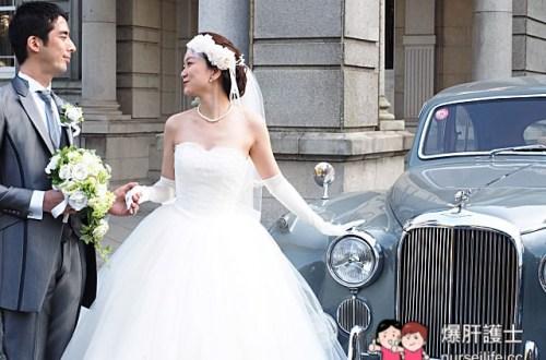 【海外婚禮】在東京結婚不只有台場! 東京鐵塔旁的高樓花園、森之教堂、日式庭園、水族館都是婚禮地點的新選擇!
