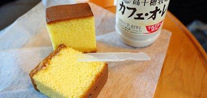 【長崎必買】長崎蜂蜜蛋糕四百年老店 福砂屋