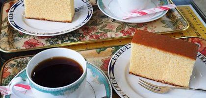 【長崎美食】長崎堂 深受日本皇室喜愛 傳承在地美味的蛋糕