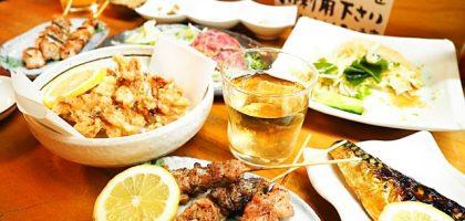 石川/加賀溫泉推薦美食 安平居酒屋Yasubee 便宜美味值得造訪的溫泉街名店